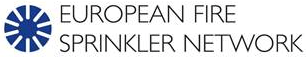 Member of European Fire Sprinkler Network